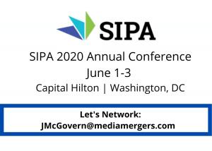 SIPA 2020 Grimes, McGovern & Associates